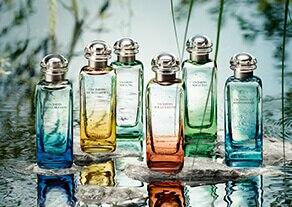 Garden's Perfumes